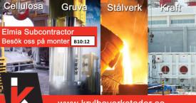 Elmia Subcontractor 2016